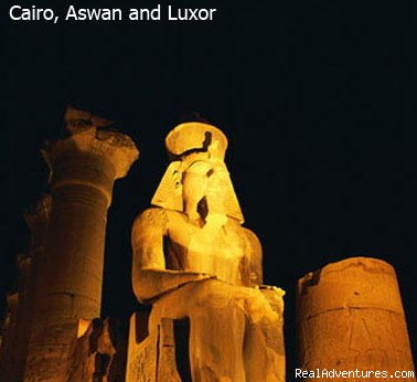 Experience Egypt Tours & Travel Sight-Seeing Tours Al Qahirah, Egypt
