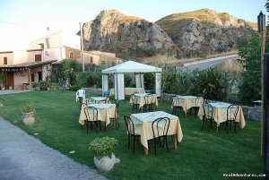 Holiday Houses Caccamo Caccamo, Italy Bed & Breakfasts