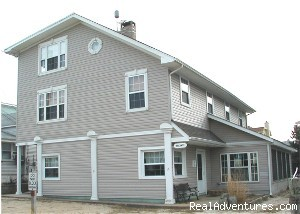 Beautiful 2 & 3 bedroom apartments in Dewey Beach