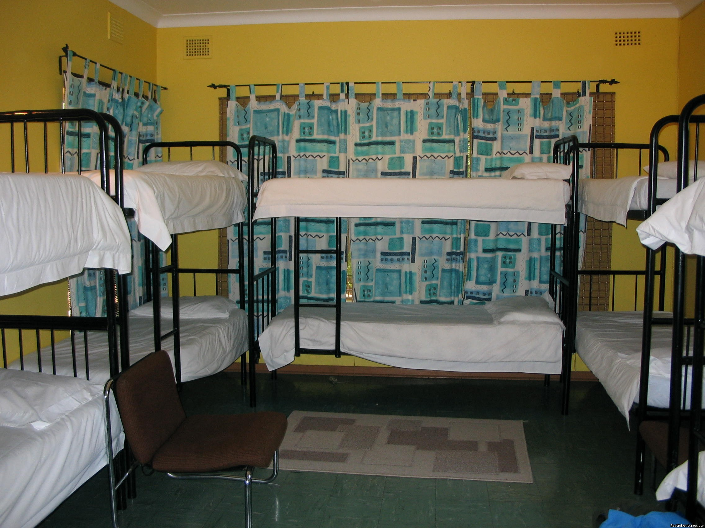 10-bed dorm | Image #3/7 | The adventure starts at Elephant Walk B&B