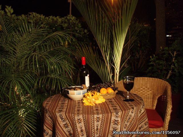 Image #3 of 6 - Auckland - Karins Garden Villa B&B/Homestay