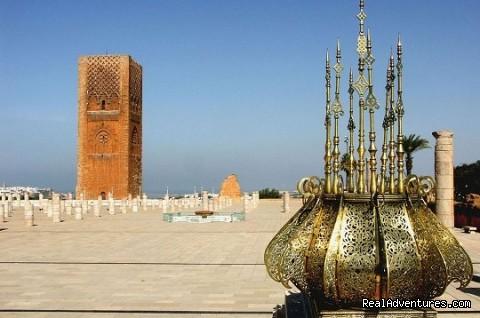 Rabat - Customized Morocco trips