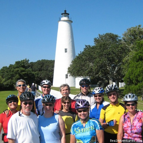 Southern Outer Banks Bicycle Tour