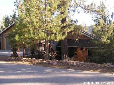 Big Bear Lake Weekend Getaways