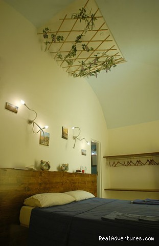 Glycine room - B&B diLetto a Napoli, Naples, Italy