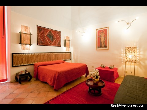 B&B diLetto a Napoli, Naples, Italy