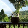 Relax in Nature at Sea Cliff Cottages Calibishie, Dominica Vacation Rentals