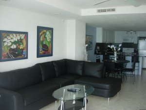Brand New--Oceanfront--Five Star Condo Cozumel, Mexico Vacation Rentals