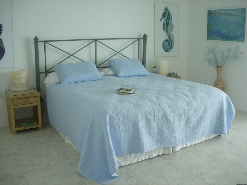 Master Bedroom suite | Image #4/14 | Brand New--Oceanfront--Five Star Condo