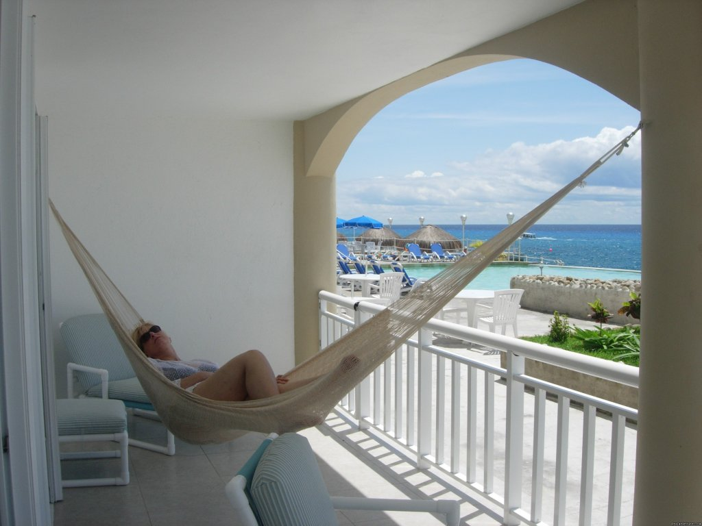 Relax | Image #13/14 | Brand New--Oceanfront--Five Star Condo