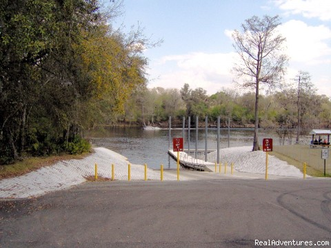 - Country Get-Away Home Near Suwannee River