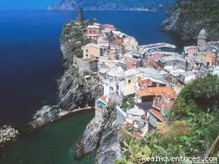 - Italy Cultural Travel - Deluxe Small Group Tours
