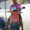 Honeymoon In Mykonos, Greece