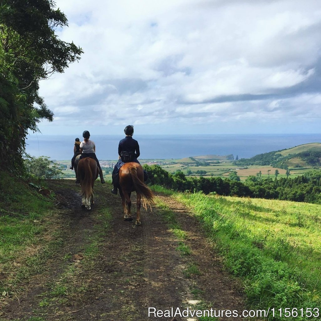 Image #5/17 | Unforgettable riding weeks at Quinta da Terca