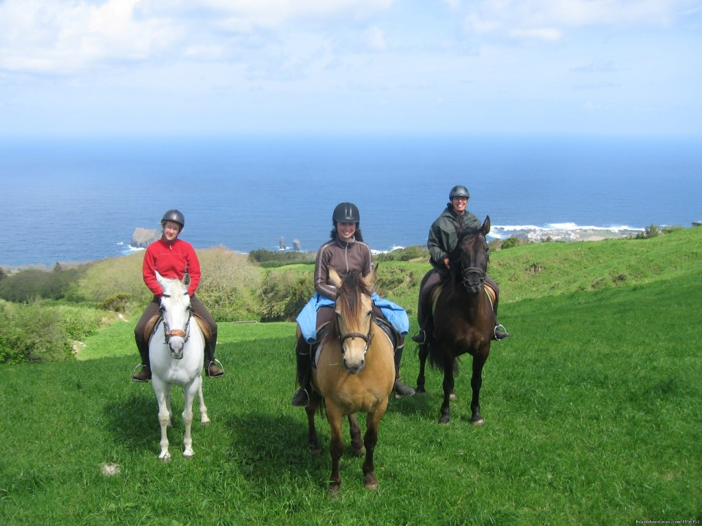 Western point of Sao miguel | Image #2/17 | Unforgettable riding weeks at Quinta da Terca