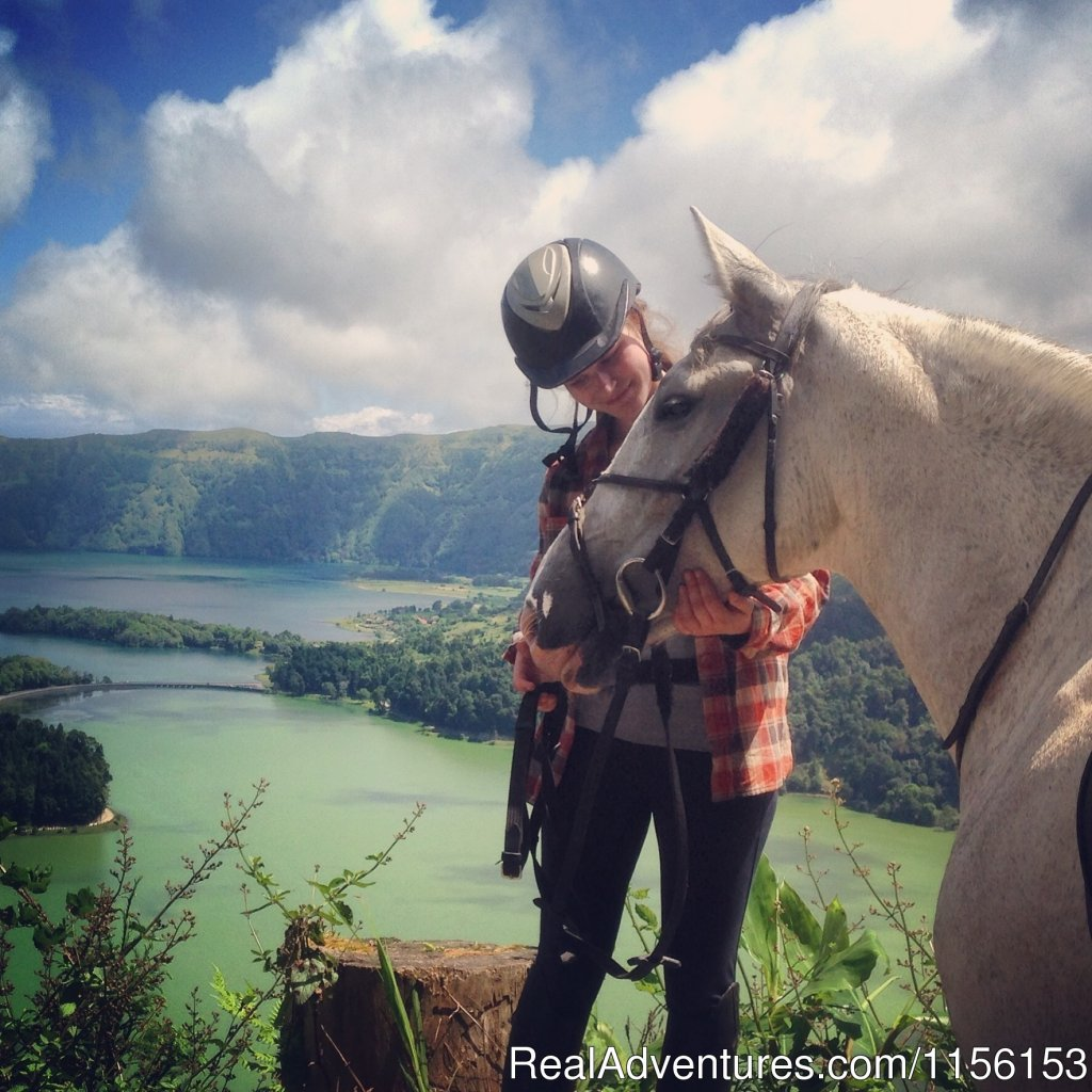 Wonderful moment. | Image #9/17 | Unforgettable riding weeks at Quinta da Terca
