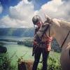 Exciting horse riding vacations at Quinta da Terca