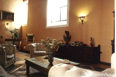 - Ai Cartari Bed and Breakfast Palermo