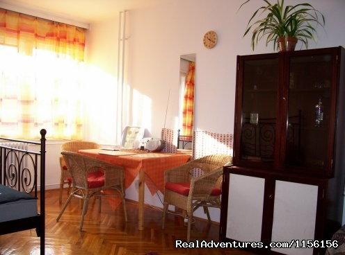 Room - Private rooms/ separate nice apartment - Budapest