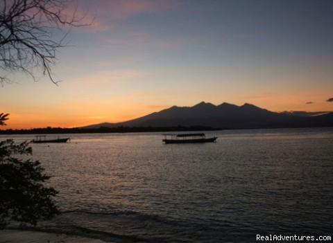 Lombok Island Online Information