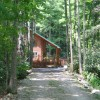 Romantic Getaway in TN Mountain Log Cabin
