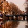 An Amsterdam Adventure