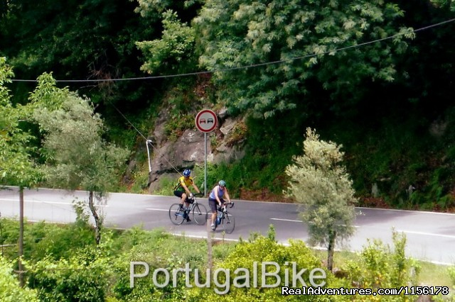 - Portugal Bike: The Quiet Villages on the Mountains