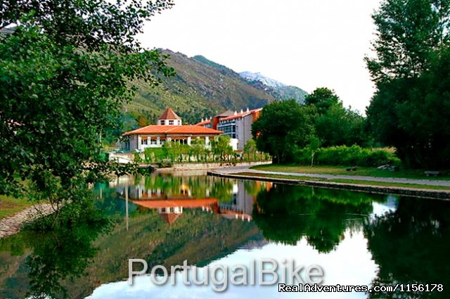 Image #11 of 26 - Portugal Bike: The Quiet Villages on the Mountains