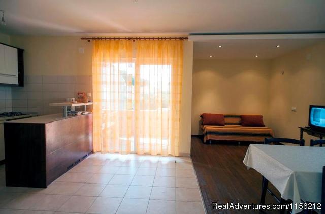 Apartments Zuljana