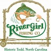 Have a New River Adventure at RiverGirl Fishing Co RiverGirl Fishing Co.!