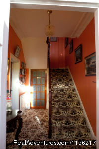 Stairway to Heaven. - Family run Bed and Breakfast.