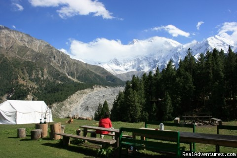 Travel tourism pakistan rawalpindi pakistan sight seeing tours