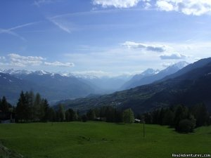Private appartment at Ski Resort CRANS MONTANA Crans Montana, Switzerland Sailing & Yacht Charters