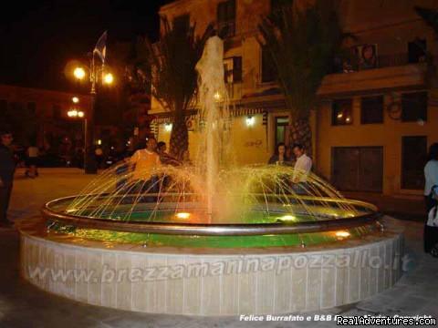 - B&B Brezza Marina***Pozzallo(RG)Sicily