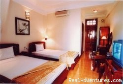 - Welcom to Hanoi Guest House