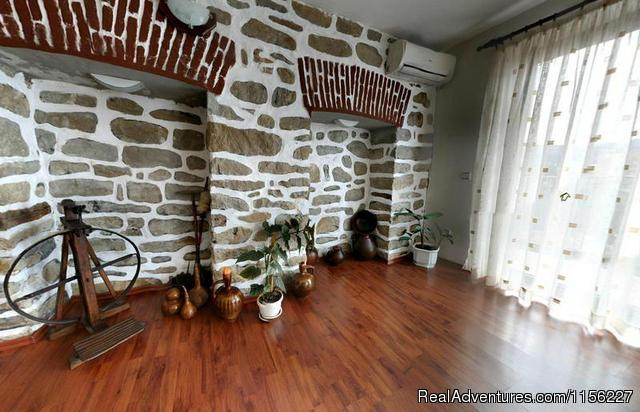Double room 26 euro - Romantic Weekend in Veliko Tarnovo