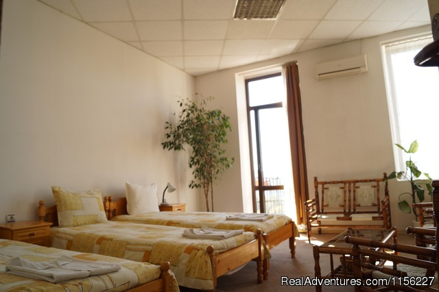 Triple room - Romantic Weekend in Veliko Tarnovo