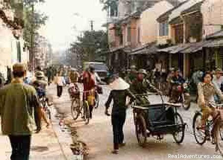 - Hanoi Hostel No1