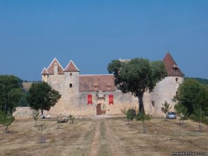 Luxury Accomodation near history rich Perigord Saint Clair, France Bed & Breakfasts