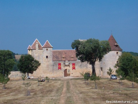 Luxury Accomodation near history rich Perigord