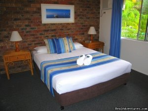 Lychee Tree Holiday Apartments, Port Douglas Port Douglas, Australia Hotels & Resorts
