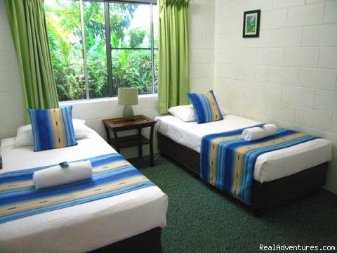 - Lychee Tree Holiday Apartments, Port Douglas