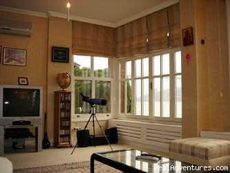 Kanlica Yali (Villa):