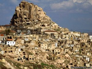 Cappadocia Tours From Istanbul Istanbul, Turkey Sight-Seeing Tours