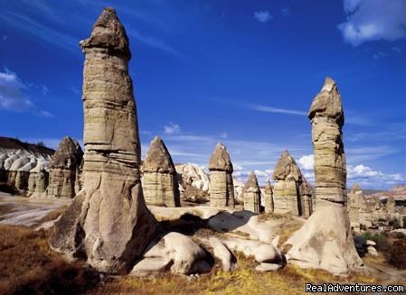 cappadocia valley (#5 of 25) - Cappadocia Tours From Istanbul