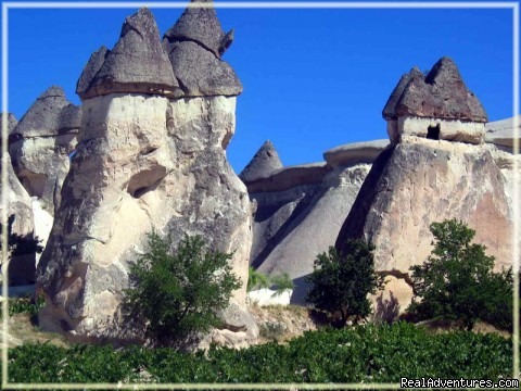 cappadocia nature (#8 of 25) - Cappadocia Tours From Istanbul