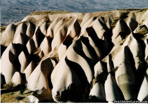 Image #12 of 25 - Cappadocia Tours From Istanbul