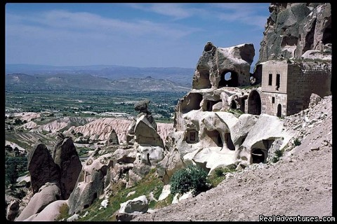 Image #15 of 25 - Cappadocia Tours From Istanbul