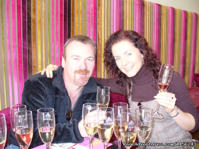 Champagne Tour - Specialized Wine and Day Tours