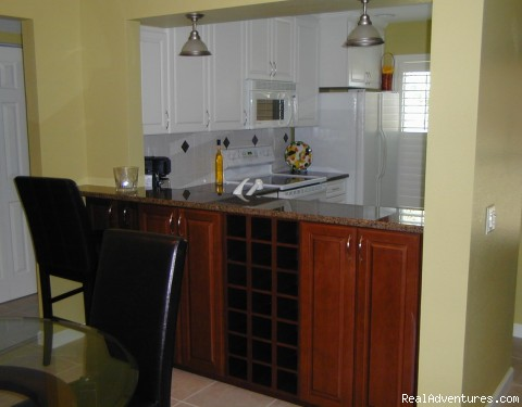 Sunny Tropical Island Lifestyle at Isla del Sol St Petersburg, Florida Vacation Rentals